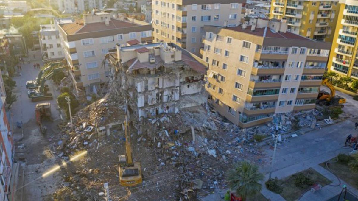 115 kişinin yaşamını yitirdiği İzmir depremi ile ilgili bilirkişi raporu çıktı! 22 kişi hakkında gözaltı kararı verildi